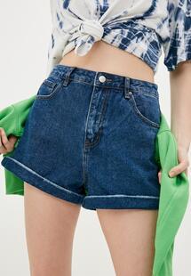 Шорты джинсовые Befree MP002XW06LDJINXL