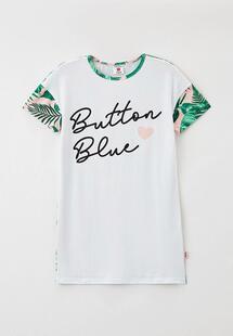 Сорочка ночная Button Blue BU019EGMMXT0CM140146