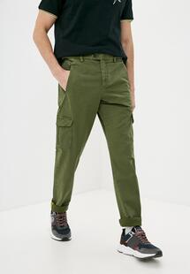 Брюки Trussardi jeans TR002EMMSJN5I440