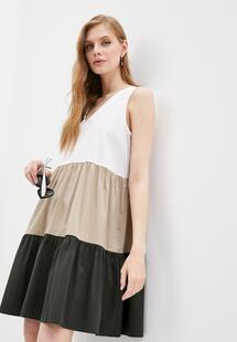 Платье Pietro Brunelli Milano RTLAAF815701INL