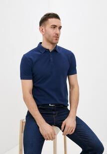 Поло Trussardi jeans TR002EMMSJQ2INXXL