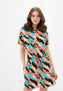 Платье домашнее vis-a-vis MP002XW06FVBINS