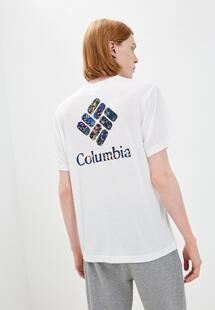 Футболка спортивная Columbia MP002XM1HEK3INL