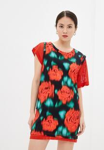 Платье Kenzo RTLAAF758601INS