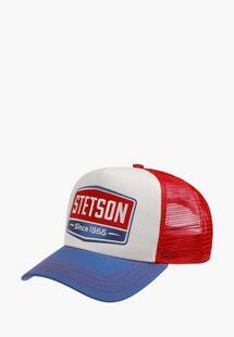 Бейсболка Stetson MP002XU036IYNS00