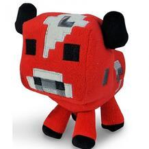 Мягкая игрушка Baby cow Детеныш грибной коровы 18 см Minecraft 749360