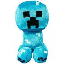 Мягкая игрушка Happy Explorer Charged Creeper 20 см Minecraft 1136103