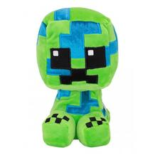 Мягкая игрушка Crafter Charged Creeper 23 см Minecraft 1136096