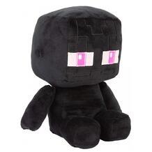 Мягкая игрушка Crafter Enderman 23 см Minecraft 1136097