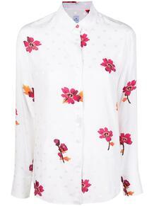рубашка Wild Rose с принтом PS Paul Smith 163974305252