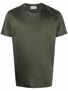футболка с круглым вырезом LOW BRAND 1677110151