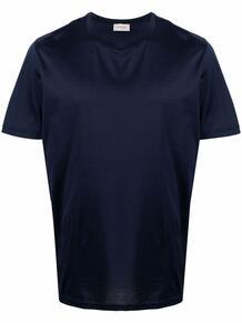 футболка с круглым вырезом LOW BRAND 1677108453