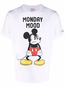 футболка Monday Mood MC2 SAINT BARTH 1659187777