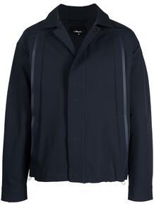 куртка-рубашка The Coach 3.1 PHILLIP LIM 156287668883