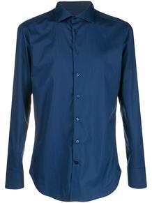 рубашка с длинными рукавами Etro 153920365251