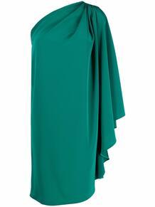 платье на одно плечо GIANLUCA CAPANNOLO 166873385252