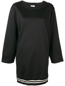 платье-толстовка MONCLER 1339998076