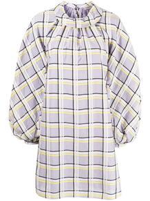 платье в клетку Stine Goya 166872658883