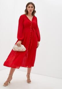 Платье и комбинация Maje RTLAAH196801F420