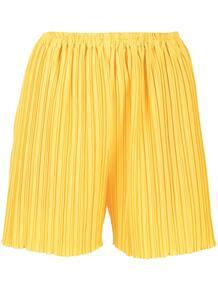 плиссированные шорты Playa Bambah 1658596977