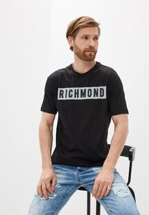 Футболка John Richmond RTLAAF556801INM