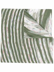 шарф с узором Missoni 16638694636363633263