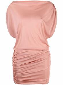 платье с драпировкой Missoni 164005975156