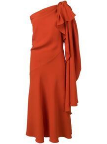 платье на одно плечо ESTEBAN CORTAZAR 136032145154