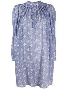 платье с цветочным принтом Isabel Marant 149597495152