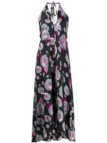 платье с вырезом халтер Isabel Marant 152708065152
