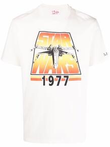 футболка Spaceship 1977 MC2 SAINT BARTH 1675049876