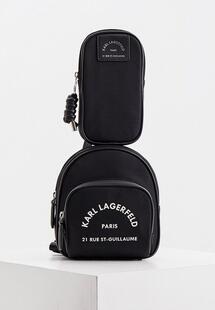 Сумки 2 шт. Lagerfeld KA025BWLSFD9NS00