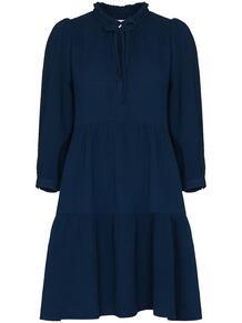 платье мини Giselle с рукавами три четверти HONORINE 1606315776