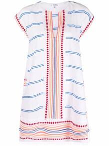 платье-кафтан в полоску LEMLEM 167169038883