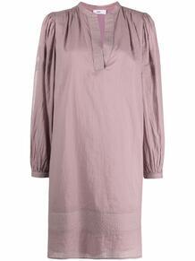 платье-трапеция с разрезом CLOSED 1676709777