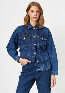 Куртка джинсовая Koton RTLAAH342001E340