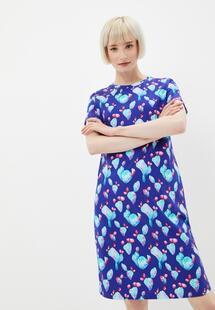 Платье домашнее vis-a-vis MP002XW06NXLINS