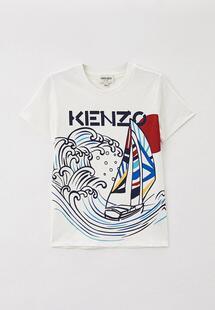 Футболка Kenzo RTLAAH640601K10Y