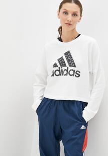 Свитшот Adidas AD002EWLUHQ7INXL