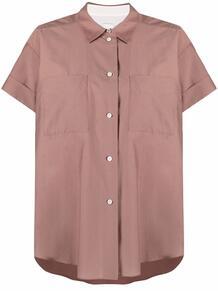 рубашка с короткими рукавами PS Paul Smith 1666505783