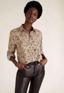 Рубашка Marks & Spencer MA178EWMUMW2B140