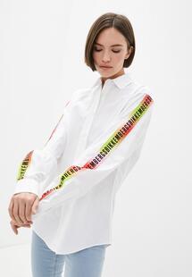 Рубашка Bikkembergs RTLAAD952601I400