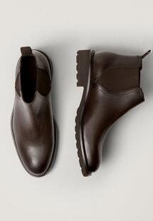 Ботинки Massimo Dutti IX001XM00BQZE430