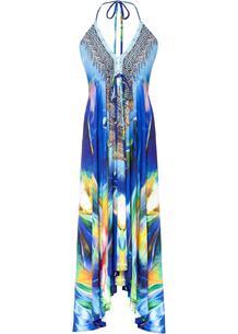 Платье с бретелью-петлёй bonprix 267321456