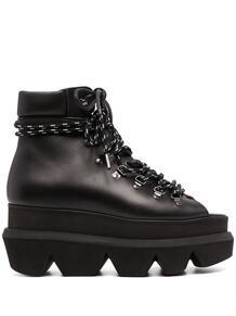 ботинки на платформе SACAI 167188785157