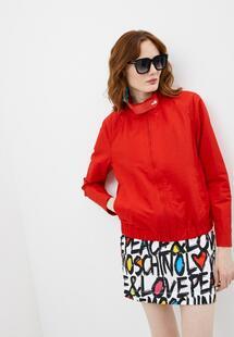 Куртка Love Moschino RTLAAH313601I400