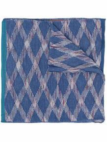 шарф с принтом в ромб Missoni 16511886636363633263