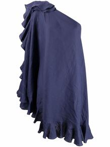 платье на одно плечо Kalita 1684621377