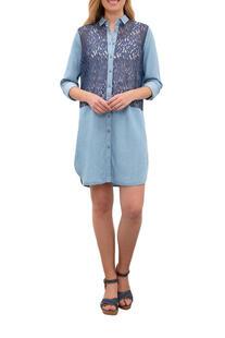 Платье-Рубашка U.S. Polo Assn. 13310409