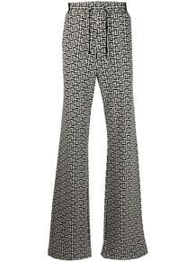 брюки с монограммой BALMAIN 1630741377